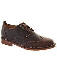 Chatham Drifter Country Wing Tip Shoe