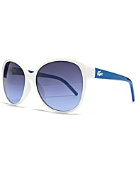 Lacoste Cateye Sunglasses