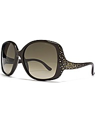 Jimmy Choo Zeta Sunglasses