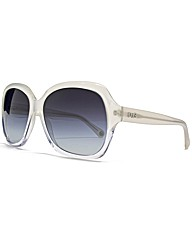 D&G Oversize Square Sunglasses