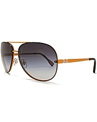 D&G Aviator Sunglasses