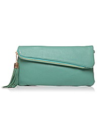Moda in Pelle Tassybag Handbags