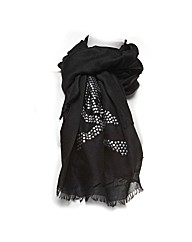 Moda in Pelle Rockscarf Accessories