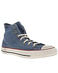 Converse All Star Hi Iii Well Worn
