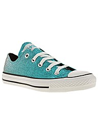 Converse All Star Ox Iiii Glitter
