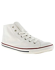 Converse All Star Dainty Mid Canvas