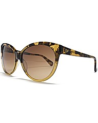 DVF Cateye Sunglasses