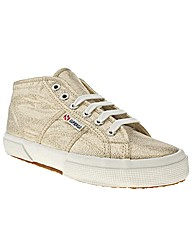 Superga 2754 Metallic Boot