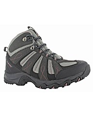 Hi-Tec Moraine Wp Womens Boots