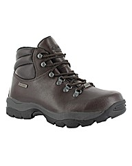 Hi-Tec Eurotrek Wp  Womens Boot