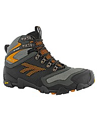 Hi-Tec Sierra Lite I Wp Mens Boot