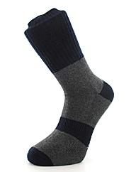 Hi-Tec Cushioned Walking Socks