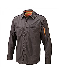 BearGrylls Bear Trek Long-Sleeved Shirt