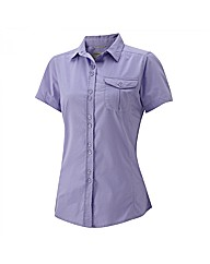 Craghoppers Kiwi Short-Sleeved Shirt
