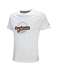 Craghoppers Pisco Short-Sleeved T-Shirt