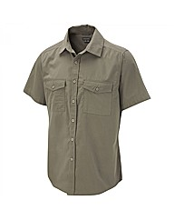 Craghoppers Kiwi Short-Sleeve Shirt