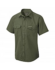 Craghoppers Kiwi Short-Sleeved Shirt