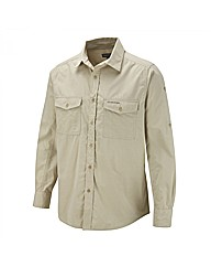 Craghoppers Kiwi Long-Sleeve Shirt