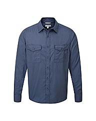 Craghoppers Kiwi Long-Sleeved Shirt