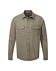 Craghoppers Kiwi Long-Sleeved Shirt