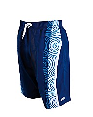 Zoggs Tribal Power Shorts