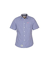 Mens Blue Sandy Hill Shirt
