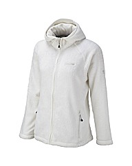 Craghoppers Dahlia Hooded Fleece Jacket