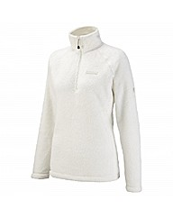 Craghoppers Dahlia Half-Zip Fleece