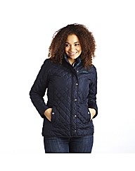 Regatta Buntie Quilted Jacket