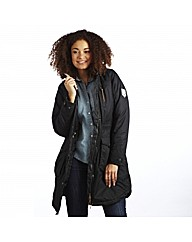 Regatta Womens Landbreak Parka Jacket