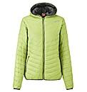 Tog24 Hot Womens TCZ Thermal Jacket