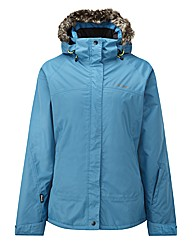 Tog24 Samba Womens Milatex Jacket