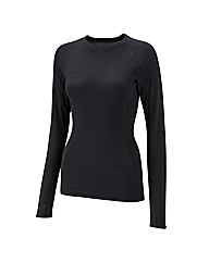 Tog24 Heat Womens Merino Crew Neck