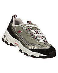 Skechers Sk11590 Lace-Up Shoe