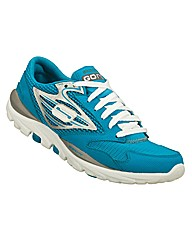 Skechers Sk13500 Lace-Up Trainer