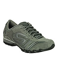 Skechers Ladies Speedsters Commonz Shoe