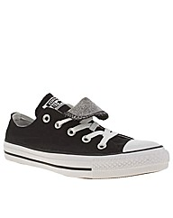 Converse Double Tongue Knit Oxford