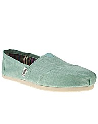 Toms Classic Seasonal Metallic