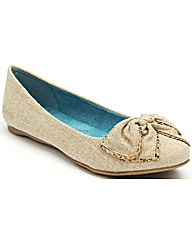 Blowfish Paloma Shoe