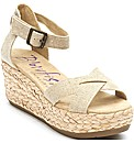 Blowfish Gypsy Wedge