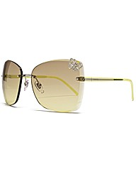 Gucci Butterfly Sunglasses