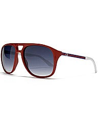 Gucci Square Aviator Sunglasses