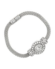 Jon Richard Crystal Surround Bracelet