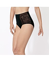 Playtex Expert in Silhouette Maxi Brief