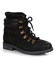 Moda in Pelle Adder Ladies Boots