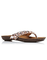 Moda in Pelle Newdon Ladies Sandals