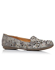Moda in Pelle Enriq Ladies Shoes
