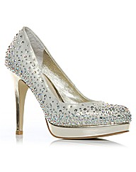 Moda in Pelle Ileene Ladies Shoes