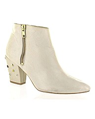Marta Jonsson leather boot