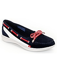 Rockport Cycle Motion Boat Shoe
